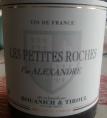 Les Petites Roches par Alexandre