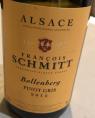 Bollenberg Pinot Gris