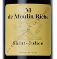 M de Moulin Riche