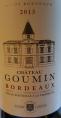 Château Goumin