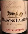 Maisons-Laffite - Le Haras