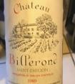 Château Billerond