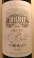 Château Le Bedat