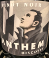 Anthem Discover Pinot Noir