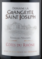 La Grangette Saint Joseph