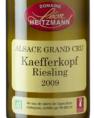 Riesling Kaefferkopf