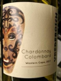 Vredebosch Chardonnay - Colombard