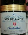 Savoie Blanc
