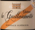 Château la Guillaumette Tradition