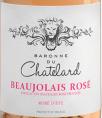 Beaujolais Rosé - Rosé d'été