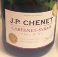 Cabernet-Syrah