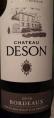 Château Deson