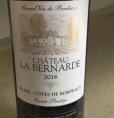 Château La Bernarde Cuvée Prestige
