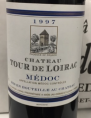 Château Tour de Loirac Médoc