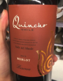 Quincho Reserva - Merlot