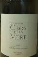 Le Cros de la Mûre Châteauneuf du Pape