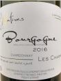 Bourgogne Chardonnay - Les Charmes