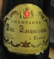 Champagne Eric Jacquesson
