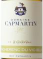 Domaine Capmartin Sec