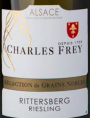 Riesling- Rittersberg -Selection de grains nobles