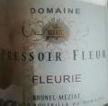 Château Du Pressoir Fleuri