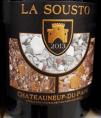 La Sousto Châteauneuf du Pape