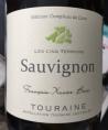 Les Cinq Terroirs - Sauvignon