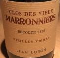 Clos des Vieux Marronniers