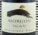 Morgon Côte du Py