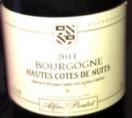 Bourgogne - Hautes Cotes de Nuits