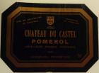 Château du Castel - Pomerol