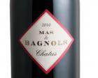 Mas De BAGNOLS IGP Coteaux de l'Ardèche - Chatus