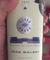 Flechas de los Andes - Gran Malbec