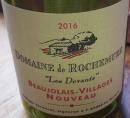 Les Devants Beaujolais Villages Nouveau