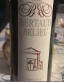 Bertaud Belieu Prestige