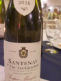 Santenay 1er Cru Les Gravières