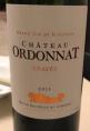 Château Ordonnat