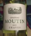 Château Moutin Graves