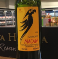 Macaw - Moscato