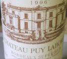 Château Puy Laborde