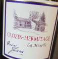 Crozes-Hermitage La Muselle