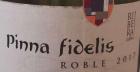 Pinna Fidelis Roble
