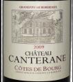 Château Canterane Côtes de Bourg
