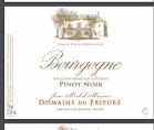 Bourgogne Pinot Noir