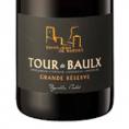 Tour de Baulx - Grande Réserve.
