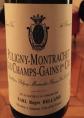 Puligny-Montrachet Les Champs-Gains 1er Cru