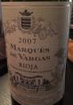 Marques de Vargas Reserva