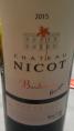 Château Nicot