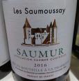 Les Saumoussay