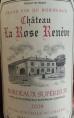 Château La Rose Reneve